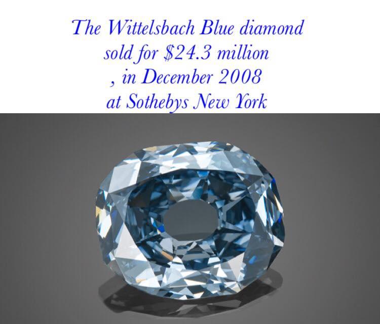 expensive gemstone