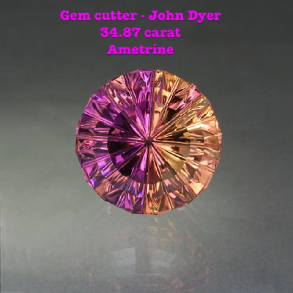 famous gems and cutters