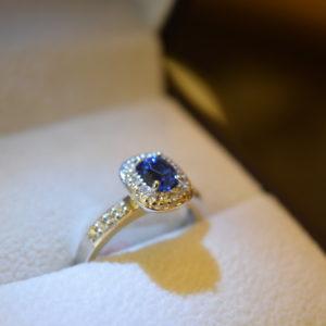 natural blue sapphire sumuduni gems