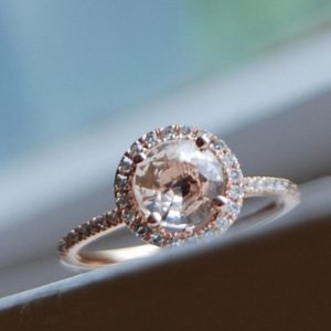 round halo engagement ring_sumuduni gems