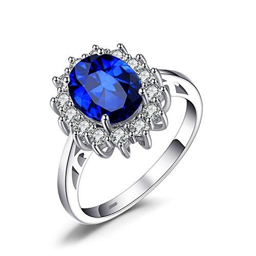 Lady diana ring